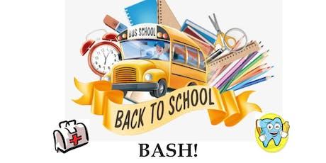 Wilmington Head Start & ECCS Grant Back to School Bash tickets