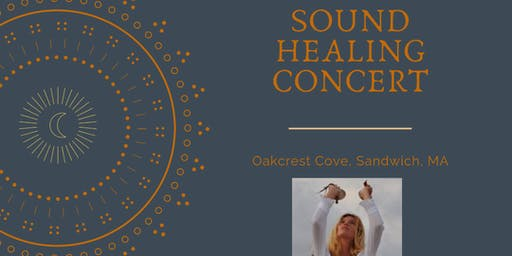 Heaven on Earth Sound Healing Concert