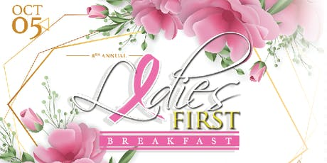8th Annual Ladies First Breakfast tickets