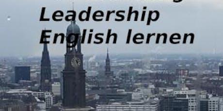 Business English für Ängstliche - 5 Tage Job Coaching in Hamburg Tickets