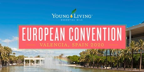 2020 EU Convention - Europe 15 Year's Young tickets