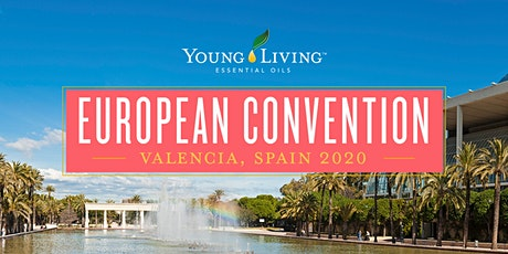 2020 EU Convention - Europe 15 Years Young tickets