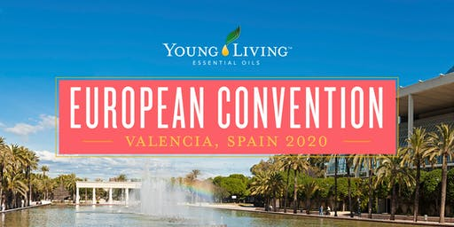 2020 EU Convention - Europe 15 Years Young