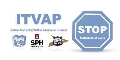 ITVAP Statewide Human Trafficking Training Day