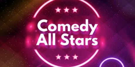 Stand Up Comedy Montreal ( Comedy All Stars ) Montreal Comedy Club tickets