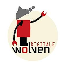 Digitale Wolven logo