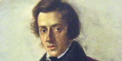 Homenaje a Chopin -  Gabriela Martinez y Diana Gasparini