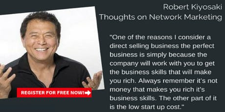Network Marketing - Are you struggling to build your network marketing MLM tickets