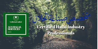Certified Halal Industry Professional Foundation Program Enrolment
