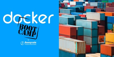 Learning Docker - Boot Camp tickets