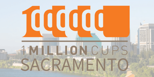 1 Million Cups at Granite City Coworking in Folsom