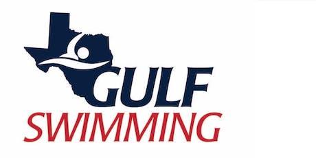 2019 Gulf Swimming Awards Banquet tickets