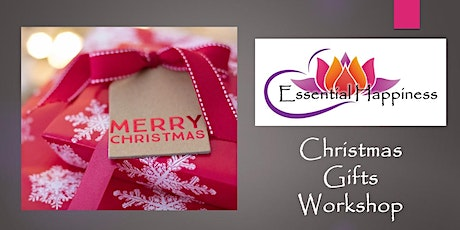 Christmas Gifts Workshop tickets