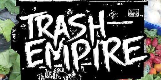 Film Screening: Trash Empire