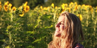 8 Week Mindfulness Course (Gold Standard) - Goring