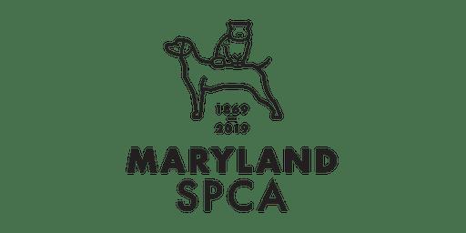 MD SPCA Volunteer Orientation 10/22/19
