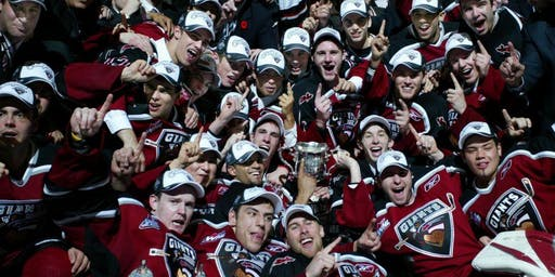 SEMI Hockey Night with The Vancouver Giants ~ An Atom Rep Fundraiser