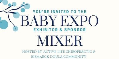 Baby Expo Mixer tickets
