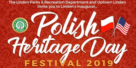 Polish Heritage Day Festival 2019 tickets