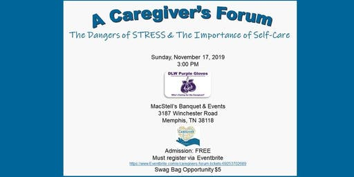 Caregiver's Forum
