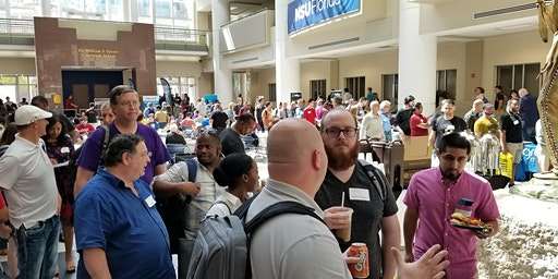 South Florida Software Developer Conference 2020 (was SF Code Camp)