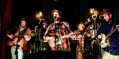 Fremont Street String Band at 430 Bayside tickets