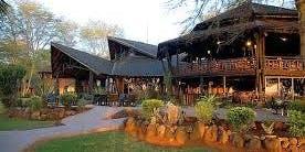 Kenya Tour  Ms International Travel Group