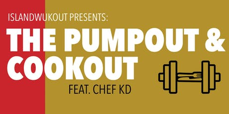 The Pumpout & Cookout tickets