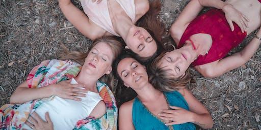 Women Awakening - Das Yin Prinzip