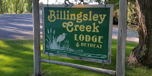 Billingsley Creek Board Game Retreat