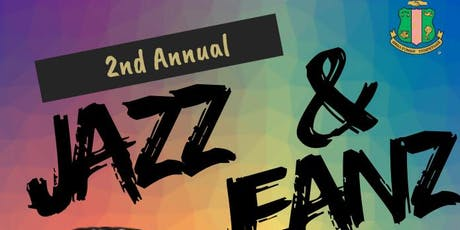 Jazz and Jeans featuring Rocky and the Band and DJ Tee Blaze(Gen Admission) tickets