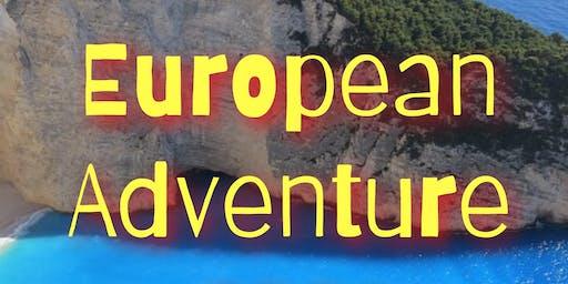 European Adventure 2021
