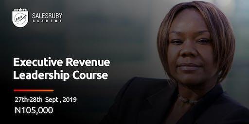 Executive Revenue Leadership Course
