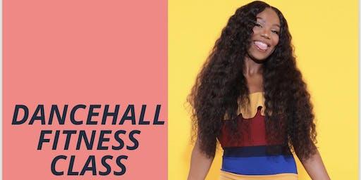 Dancehall Fitness Workshop