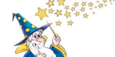 Acrylic Art Class:  Wizard Tues October 29 