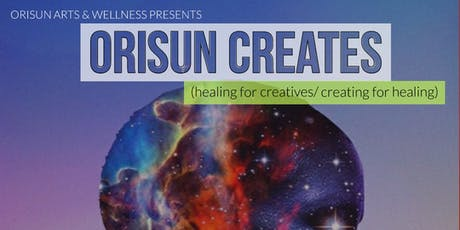 Orisun Creates Ep. 1 :  PRAXIS tickets