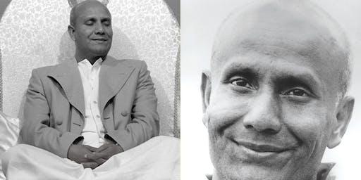Meditationsworkshop mit Pradhan Balter