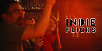 IndieFlicks Monthly Film Festival - Liverpool \