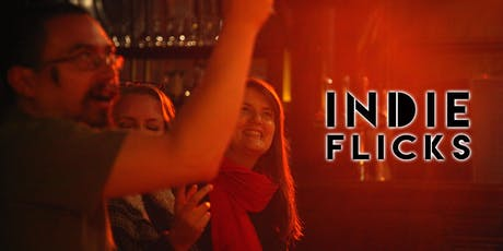 IndieFlicks Monthly Film Festival - Liverpool 'Take Two' tickets