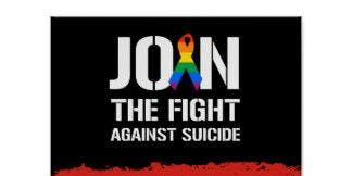 Suicide Awareness in the LGBTQ+ Community