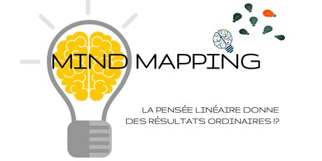 WORKSHOP GRATUIT MIND MAPPING 10/10/2019 AM billets