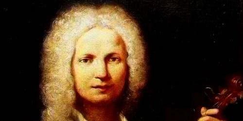 Il colore dei suoni: i concerti da camera senza orchesta di Antonio Vivaldi
