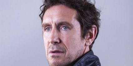 Paul McGann Meet & Greet and Ticket Packages