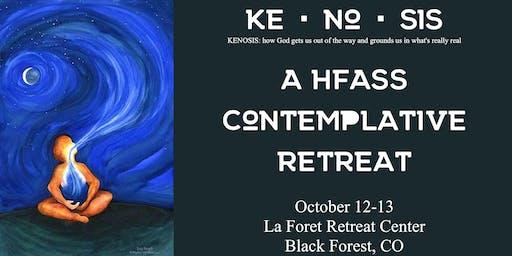 HFASS Contemplative Retreat 2019