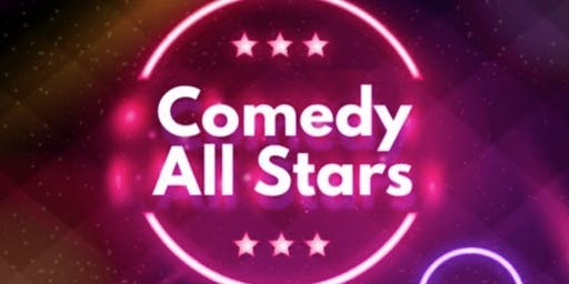 Comedy ( Stand Up Comedy ) Comedy All Stars