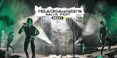 Headbanger's  ***** Fest 2020