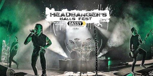 Headbanger's  Balls Fest 2020