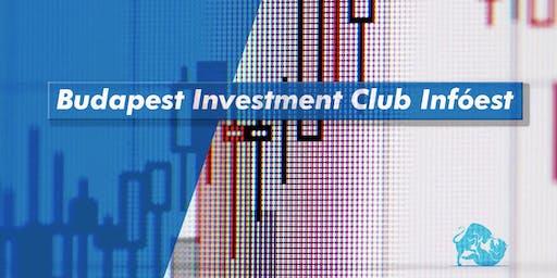 Budapest Investment Club - Infóest