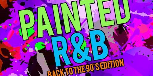 Chipola Boy DJ Presents Painted R&B