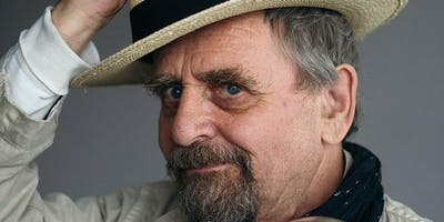 Sylvester McCoy Meet & Greet and Ticket Packages